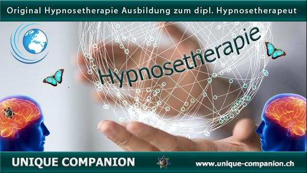 Unique Companion Original Hypnosetherapie